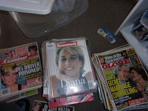 Princess Diana Books and Magazine Collection For Sale in Macon, Georgia