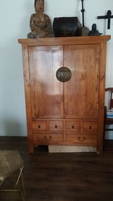 Armoire in Okinawa, Japan