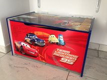 Disney Cars Storage Trunk in Stuttgart, GE