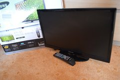 "22"" Samsung LED TV (1080p) in Ramstein, Germany"