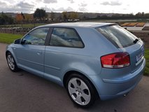Audi A3 2.0 TDI, New inspection, very good condition in Ramstein, Germany