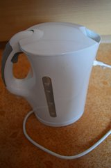 Electric Kettle - 220v in Ramstein, Germany