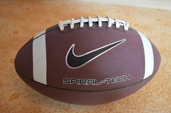 Nike Spiral-Tech Football in Ramstein, Germany