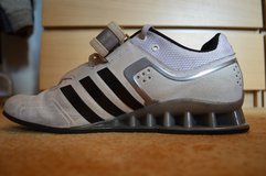 Adidas Weightlifting Shoe - Adipower - Size 10.5 US in Ramstein, Germany