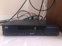 2 AFN decoders and satellite w/ 2 remotes in Okinawa, Japan