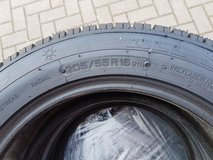 2 new all season tires 205 55 R16 in Ramstein, Germany