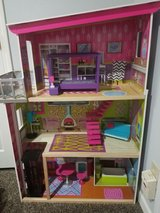 Barbie House in St. Charles, Illinois