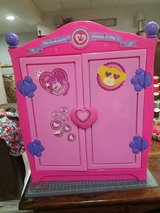 Build a bear closet in St. Charles, Illinois