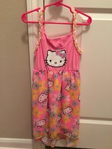 Hello Kitty dress in Spring, Texas
