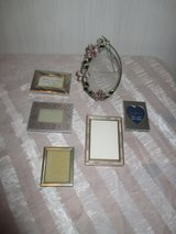 lovely tiny frames in Ramstein, Germany