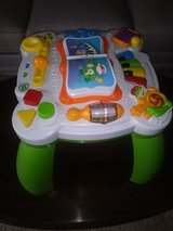 Leap Frog musical activity play center in Westmont, Illinois