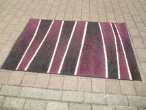 structure rug in Ramstein, Germany
