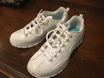 Skechers womans white 6.5 in Camp Pendleton, California