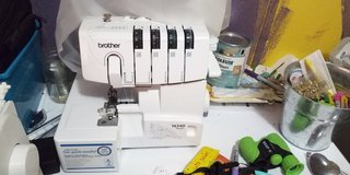 Brother 1634D Serger in Warner Robins, Georgia