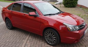 2010 Ford Focus SE Automatic in Ramstein, Germany