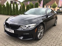 2015 BMW 435i X-Drive M-Sport *FREE Home Shipping*Two Set of Alloy Wheels* in Ramstein, Germany