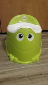 Fisher-Price Froggy Potty in Conroe, Texas