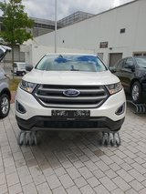 2018 Ford Edge SEL FWD in Ramstein, Germany