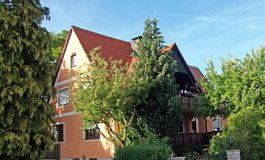 Lovely 3 Bedroom Romantic Apartment in Ansbach, Germany