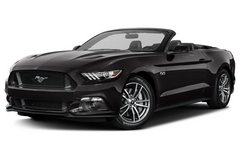 Want the last 2017 Ford Mustang? in Ramstein, Germany