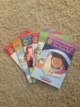 6 First Chapter Reading Books in Kingwood, Texas