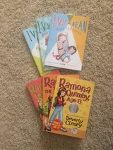 Collection of 6 Books for kids in Kingwood, Texas