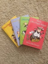 Collection of 4 Mrs. Piggle Wiggle Books in Kingwood, Texas