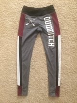 Harry Potter Quidditch Athletic Pants XS in Kingwood, Texas