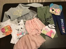 Size 6/7/8 Girls Clothing Lot in Glendale Heights, Illinois