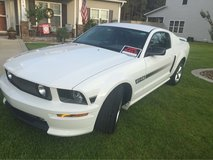 2008 Ford Mustang GT Cali Special in Camp Lejeune, North Carolina