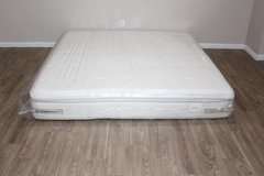 King Size Sealy Posturepedic Grand Hall Model mattress in Kingwood, Texas