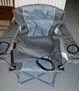 Outdoor Portable Folding Chair in Oceanside, California