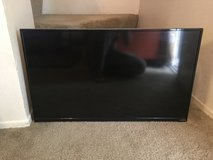 "39"" vizio smart tv with wall mount in Camp Pendleton, California"