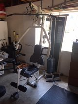 Exercise Equipment in Camp Pendleton, California