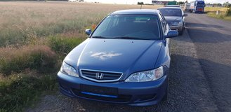 Honda Acord, MANUEL, A/C KLIMA! Only one owner! in Ramstein, Germany