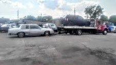 We junk cars and pick up for free!! in St. Charles, Illinois