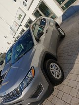 *NEW* Jeep Compass SPORT 4x4 in Ramstein, Germany
