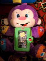 # 25 Teddy Bear with Cell Phone in Alamogordo, New Mexico
