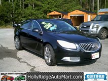 2011 Buick Regal - Low mileage! in Camp Lejeune, North Carolina
