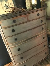 antique dresser in DeKalb, Illinois