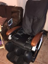 Titan full body massage chair recliner in Ramstein, Germany