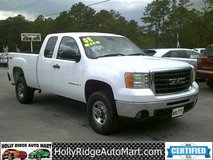 2008 GMC 2500 Sierra - Great work truck!! in Camp Lejeune, North Carolina