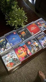 Variety of ps3 games in New Lenox, Illinois
