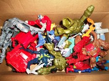 # 36 Box of Transformers & Toys in Alamogordo, New Mexico
