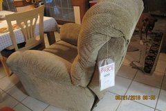 "BRAND New With Tags - ""Simmons"" Recliner in Kingwood, Texas"