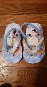 Toddler frozen flip flops in Watertown, New York