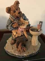 Boyds Bears - Painless and the Patient in St. Charles, Illinois