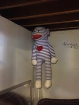 Stuffed animal in Fort Knox, Kentucky