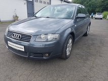 2004 Audi A3 * 1.6 FSI * LOW KM * NEW INSPECTION in Spangdahlem, Germany