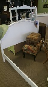 French Provincial Bed in Fort Leonard Wood, Missouri